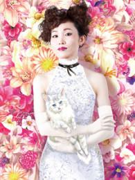 """""""僕のマドンナ展""""作品No.6『ラガマフィン』"""