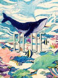 【original】BLUE