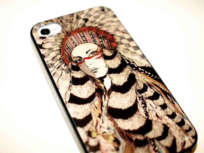 iPhoneケース『Style』