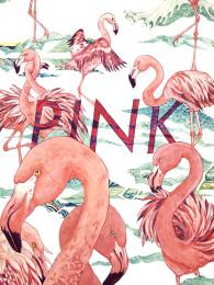 【オリジナル作品】『PINK』