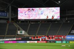 【report】CONSADOLE GIRLSDAY 2020 (10/24 VS横浜FC/札幌ドーム)