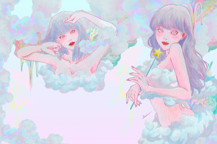 sweet占いbook2021下半期